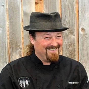 Cooking Demonstration with Jeremy White - Member Ticket