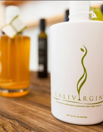 CaliVirgin Olive Farm Excursion - Non-Member Ticket