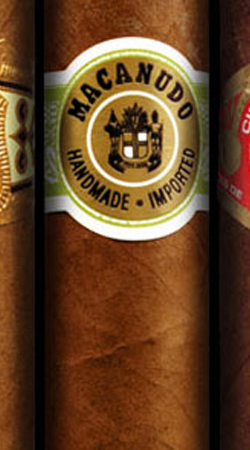 Fat Boy - Cigar Image