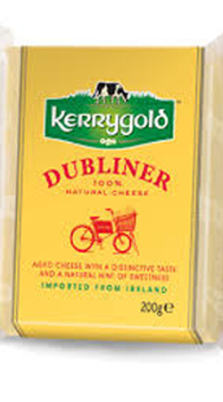 Dubliner Cheese Image