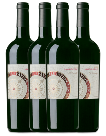 2016 Sangiovese 4-Pack Bundle Image