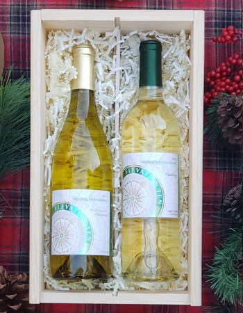 White Wine Gift Set