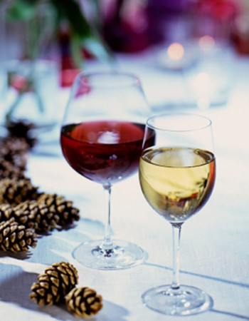 January 27th Wine Club Lunch