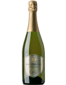North Coast Blanc de Blanc Sparkling Wine